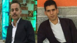 Detention of two citizens from Mahabad by security forces