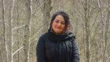Atena Daemi is on hunger strike in Lakan prison in Rasht