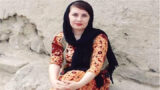 Chero Ahmadi was arrested and transferred to an unknown location