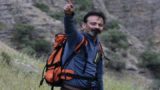 Nasser Hemmati was arrested