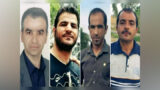 Temporary release of 4 Christian converts in Dezful on bail