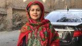 Sepideh Qalyan contracted Covid in Bushehr Priso