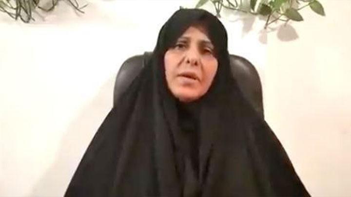 آسیب دیدگی مامور نیروی انتظامی، علت احضار فاطمه سپهری به دادگاه