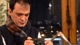 Majid Saeedi arrested in Khoy city