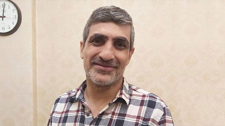 محمد ایران نژاد