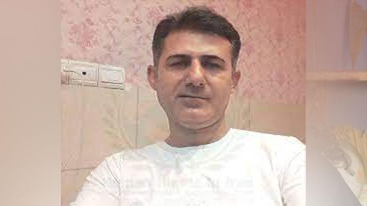 محمدصادق احمدی نیا