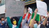 بازداشت فعالان مدنی