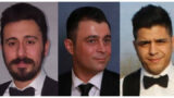Arrest of 3 Christian converts in Rasht