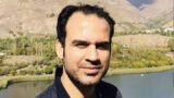 Saeed Afkari was released shortly after his arrest