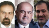 Transfer of imprisoned lawyers to the general ward of Evin Prison